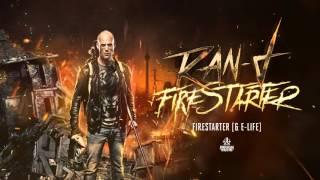 Ran-D & E-Life - Firestarter [OUT NOW]