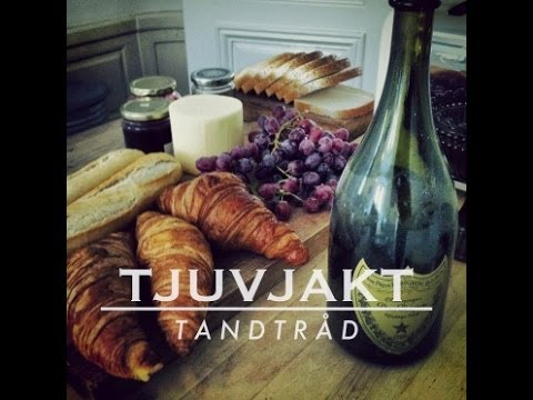 Tjuvjakt-Tandråd (instrumental made by LiZfrie