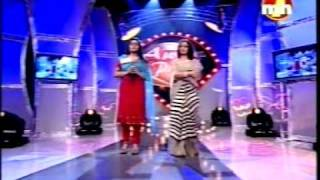 rupinder handa  winner of awaaz punjab di 2005