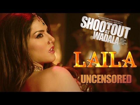 Laila  Full Song Uncensored Version  Shootout At Wadala