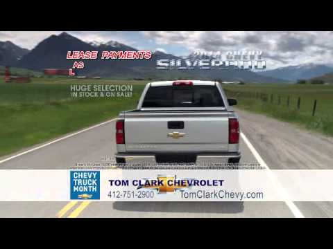 Tom Clark Chevy >> Tom Clark Chevrolet Guaranteed Credit Approval Youtube