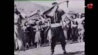 КРЫМСКИЕ ТАТАРЫ / 1940г. КЪАПЫСХОР / Crimean Tatar TV Show