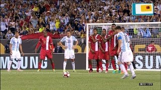 Download Video Argentina vs Panamá - Copa América Centenario 2016 - Partido completo MP3 3GP MP4