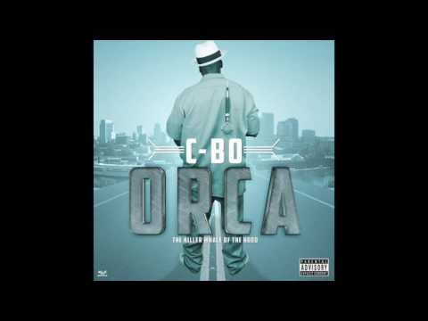 C-Bo - No Warning feat. Omar Gooding, Young Buck - Orca