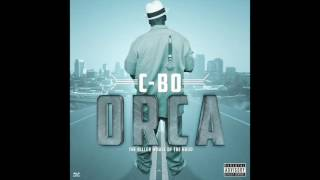 Gambar cover C-Bo - No Warning feat. Omar Gooding, Young Buck - Orca