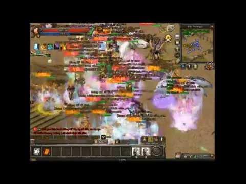 [Kiếm Thế] BHTĐC 9: LegendXi vs 0oTamHoàngo0
