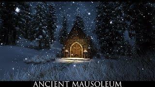 TES V - Skyrim Mods: Ancient Mausoleum