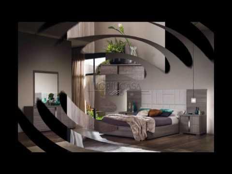 Итальянская спальня Gaia фабрики ALF GROUP