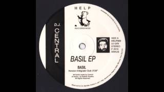 DJ Central - Basil (Version Intégrale Club)
