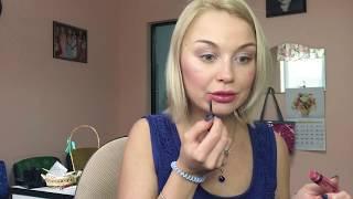 Блески для губ NouriShine Plus Mary KAY детальный обзор оттенков Lip gloss Mary KAY