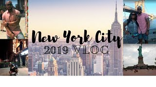 New York City Vlog 2019   Macy's Independence Day Fireworks   The DandQ Experience