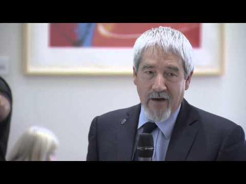 EPSRC Council Open Forum 15 October 2013