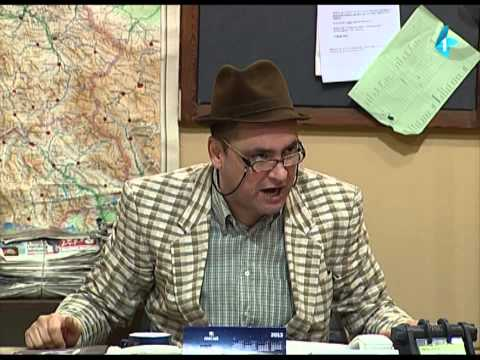 DRŽAVNI POSAO [HQ] - Ep.277: Izdajnik (20.12.2013.)