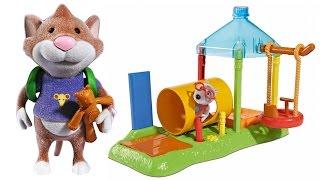 TOPO TIP - Scopriamo il Parco Giochi con Ciuffy [Apertura Gioco per Bambini]