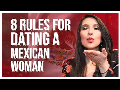 Dating Mexican Women: 8 Secrets to Successfully Dating a Mexican Woman! 😍😘