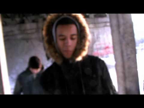 Клип MIDIBlack - Тишина