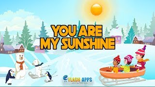 You Are My Sunshine - All Time Favriote Lullaby