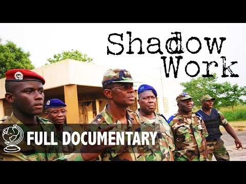 Shadow Work - Full Documentary