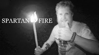 SPARTAN FIRE Not Just a Fire Starter !!!  EDC Must Have !!! ( Go Prepared Survival)