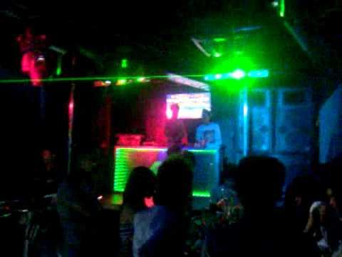 DJ Tít Xinh & MC Tony Đạt in the mix Bác Mật Club Thuỷ Nguyên Hải Phòng