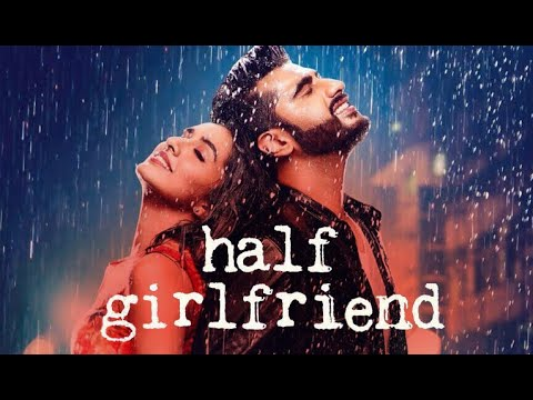 Main Phir Bhi Tumko Chahunga - Arijit Singh - Half Girlfriend - Arjun & Shraddha- Mix by Broken Ishq