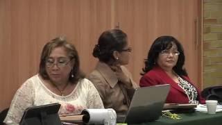 Reunión del Sistema Regional Centroamericano y del Caribe de Investigación y Postgrado (SIRCIP)