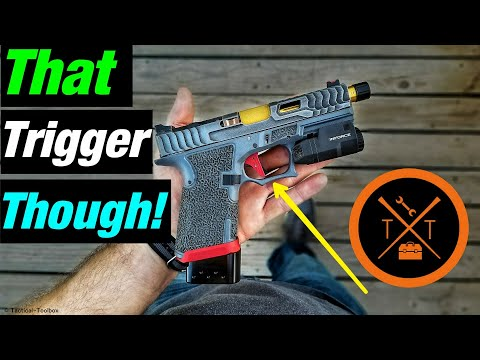 😍Best Glock 19 Upgrades For Your P80 PF940C Build!