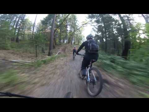 After Work ride by Tour of Nevada City Bicycle shop