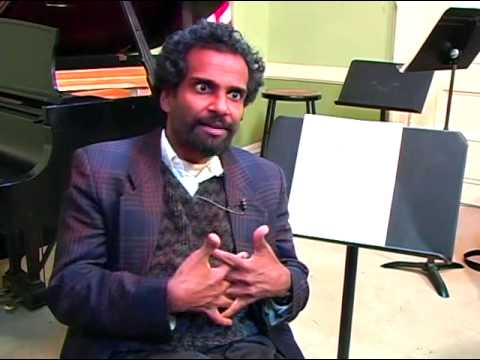 Beethoven's Ninth for South Asia on New York Television.m4v