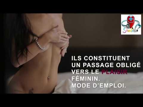 Sexualité : 4 Astuces Pour Stimuler Les Seins