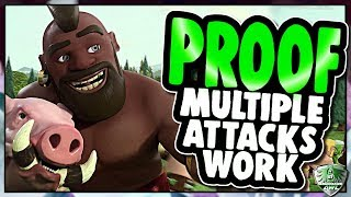 PROOF THAT THE CURRENT META DOESN'T RELY ON JUST ONE ATTACK STRATEGY | Clash of Clans