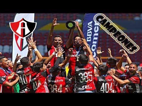 ATLAS Vs Chivas 2-1 FINAL Liga MX sub15 2018  Resumen || ATLAS CAMPEÓN!!!