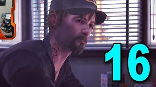 Life is Strange - Part 16 - Conning the Con Man (Episode 3 Chaos Theory Walkthrough)