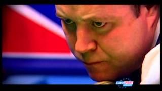 EuroSport Player - Snooker promo