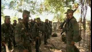 Repeat youtube video Special Forces thai marine recon (รบพิเศษ นาวิกโยธินไทย)
