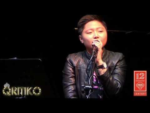 CHARICE - Kahit Kailan (Charice Unplugged - 12 Monkeys Music Hall & Pub)
