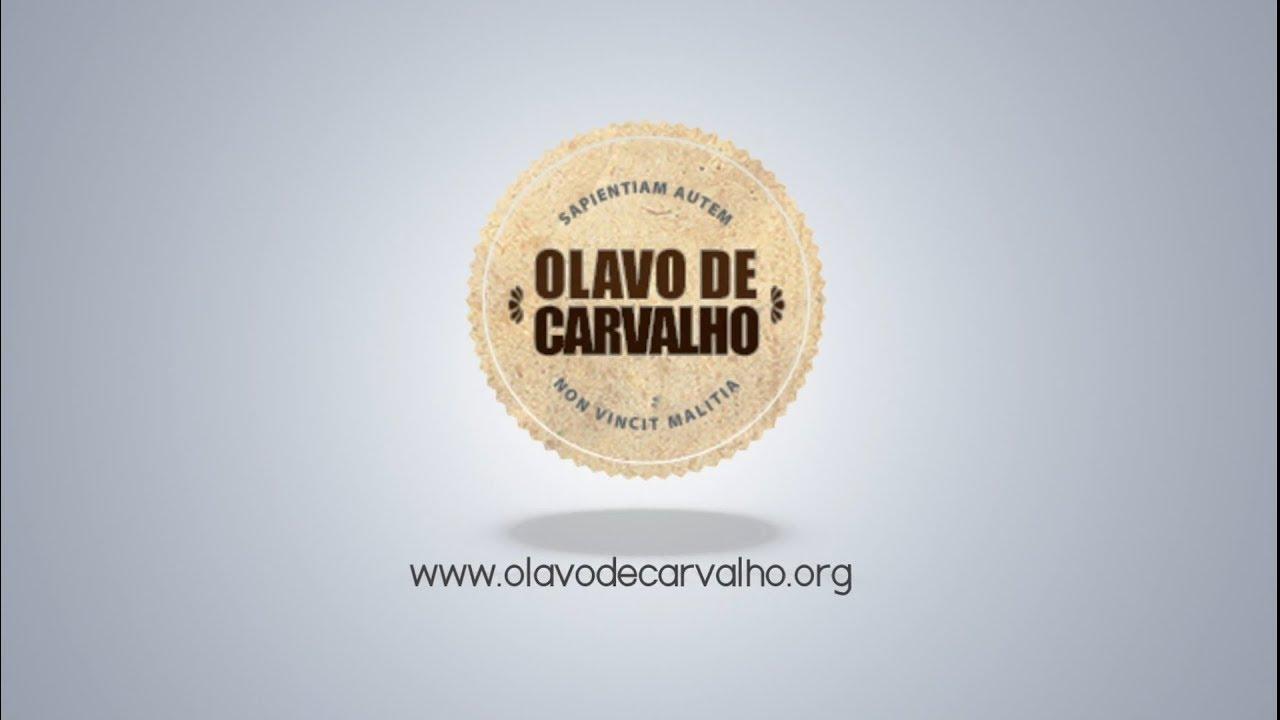 Olavo de Carvalho - Sacanagem universal