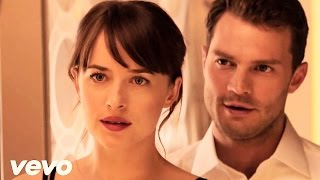 Fifty Shades Darker - I'm In Love With Your Body