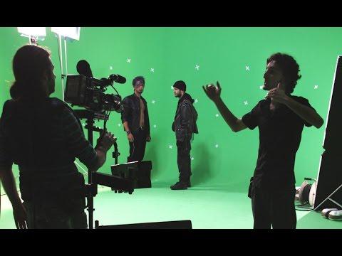 Sergio Luca Loreni - Director Reel 2015