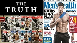 In this video, dlm gives you: male fitness model workout and diet plan of a men's health cover modelhealthy snacks:usn supplements vanilla cupcake trust bar - h...