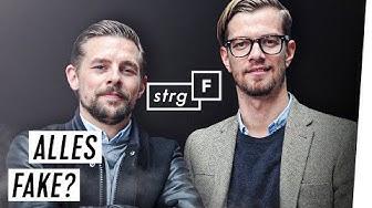 Joko und Klaas: So faken sie ihre Videos | STRG_F
