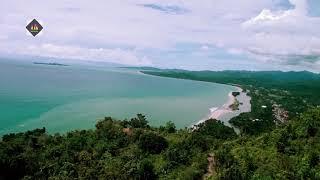 DZAKI TABARA - Gadang di rantau [official music video]