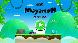 Mayamon: Epic Adventure