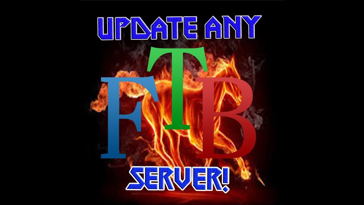 Ftb Servers