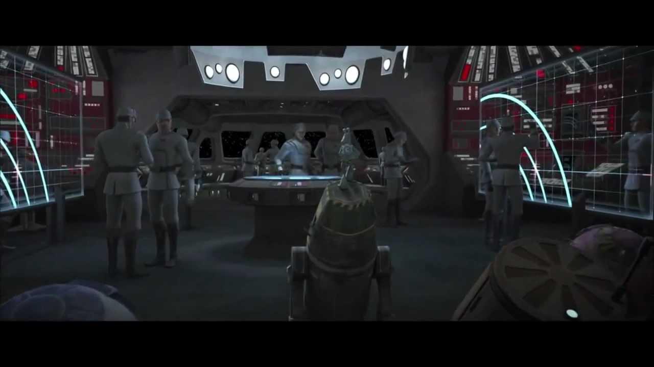 Star wars the clone wars season 5 episode 20 imdb : Ice