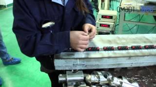 Тестирование электрической системы | СмартВес - весы для взвешивания автомобилей(, 2014-04-06T12:03:55.000Z)