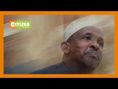 Kiongozi Wa Wengi Bungeni Aden Duale Asimulia Jinsi 2019 Ilivyokuwa