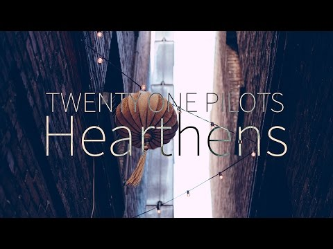 Twenty One Pilots  |  Heathens (TOPxMM)...