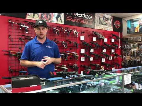Used Paintball Guns - Pro Edge Paintball Store