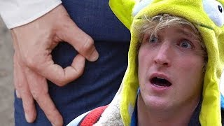 LOGAN PAUL TIDE POD MEMES [MEME REVIEW]   #5